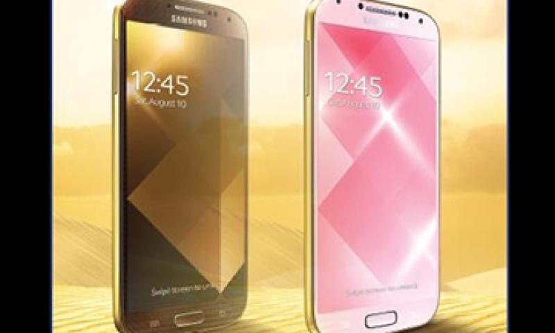 Samsung es el líder mundial en venta de teléfonos inteligentes. (Foto: Tomada de facebook.com/SamsungGulf)