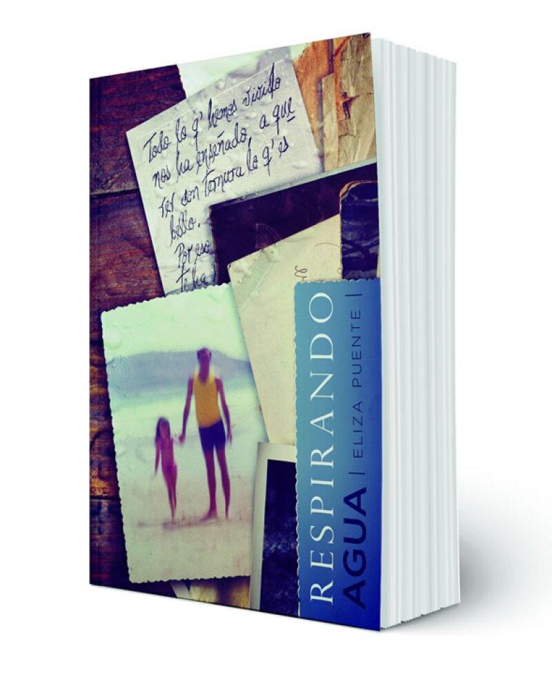 """El libro """"Respirando Agua"""""""