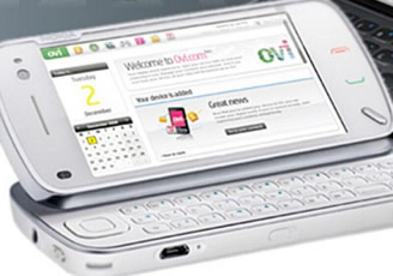 Nokia es el principal proveedor de teléfonos celulares con sistema GPS. (Foto: Cortesía)