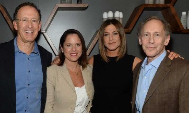 Desde que Jennifer Aniston entró como inversionista a Living Proof, las ventas casi se duplicaron. (Foto:Fortune )