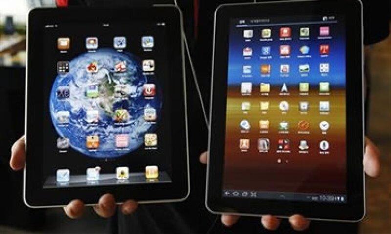 Apple aún puede apelar el fallo de la corte británica.  (Foto: Reuters)