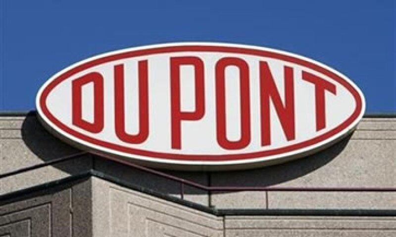 DuPont elevó sus precios en 15% en toda su cartera durante el trimestre. (Foto: Reuters)