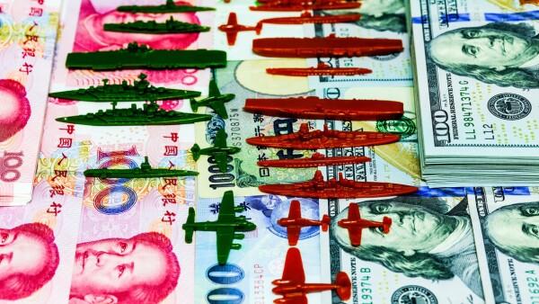 guerra comercial china estados unidos