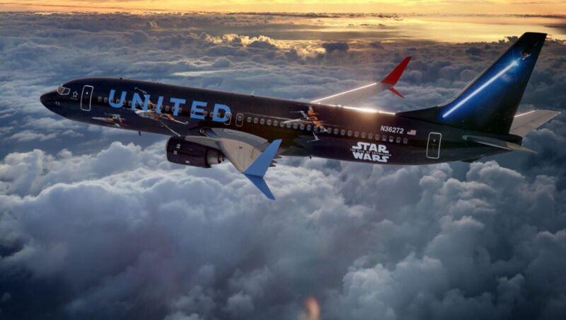 boeing 737 star wars.JPG