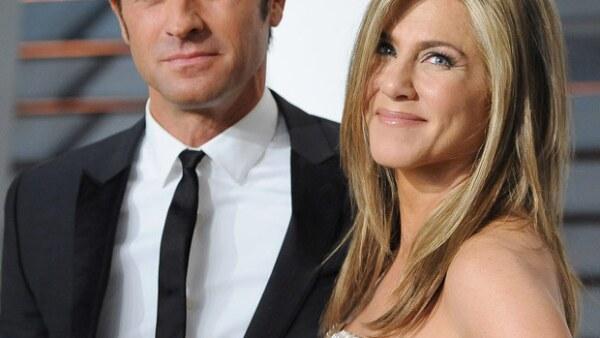 """En medio de las especulaciones y corroboraciones a la noticia, los medios internacionales han unificado la respuesta al decir que la pareja de actores finalmente se dio el """"sí""""."""