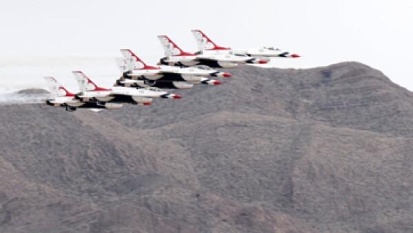Los aviones que ocupamos siguen copiando el mismo patrón desde 1960. (Foto: Getty Images)