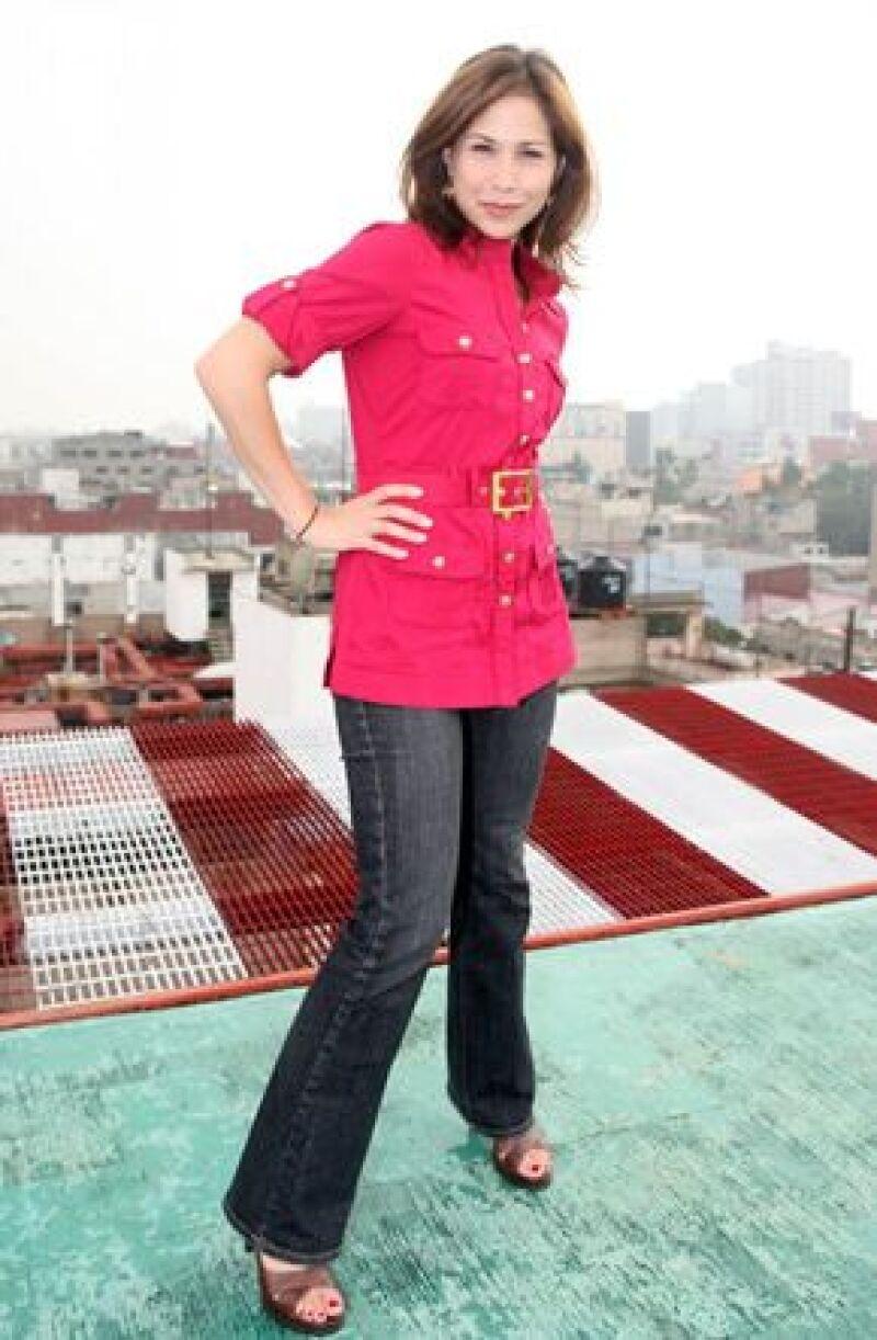 La actriz deja Broadway un tiempo para participar en &#39La novicia rebelde&#39.
