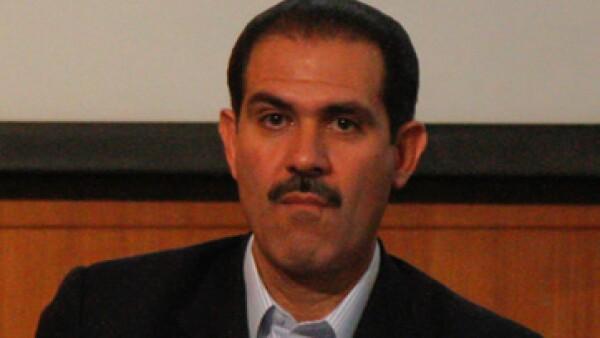 El exgobernador de Sonora, Guillermo Padrés, es acusado de supuestos vínculos en operaciones con recursos de procedencia ilícita. (Foto: Cuartoscuro/Archivo)