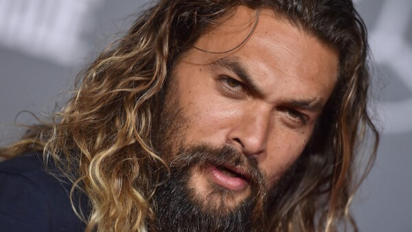 Jason Momoa podría interpretar a Kratos en la película de God of War