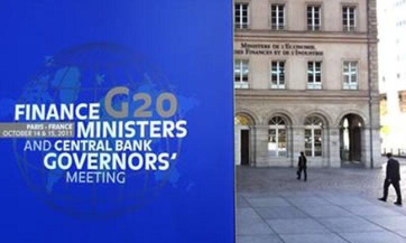 Alemania y Francia prometieron dar los detalles de un plan para detener la expansión de la crisis. (Foto: Reuters)