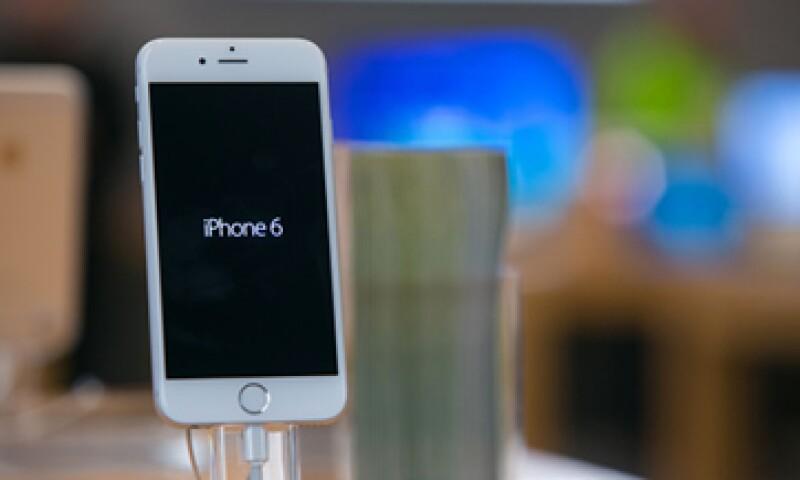 En Nueva York, casi 1,000 personas esperan en fila para comprar el iPhone 6. (Foto: Getty Images)