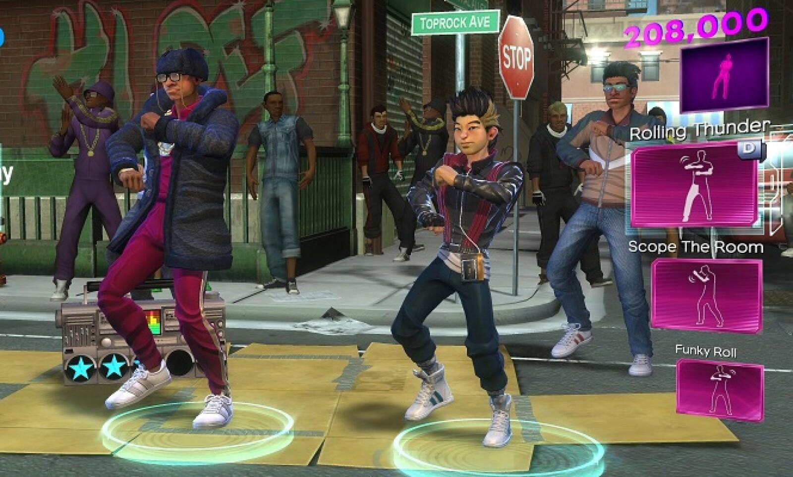 Harmonix presentó el videojuego Dance Central 3, con el que desea llevar a los videojugadores casuales y fanáticos a la pista de baile con temas exitosos y nuevas coreografías.