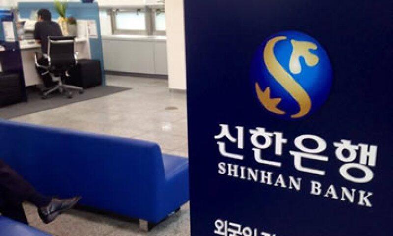 La sede de Banco Shinhan se ubicará en la Ciudad de México.  (Foto: Tomada de facebook.com/ShinhanBank )