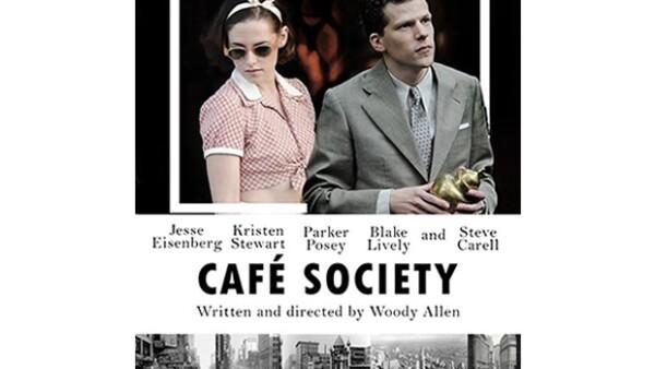 La firma francesa vuelve a ser parte de una película de Woody Allen: `Café Society´, la cual se presentó en el Festival de Cine de Cannes.