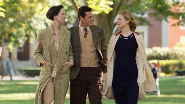 'Professor Marston and the Wonder Women'.
