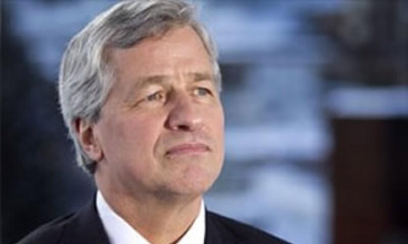 Jamie Dimon, CEO de JPMorgan, desapareció el error de la Ballena de Londres. (Foto: Cortesía Fortune)