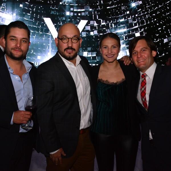 Luis Salazar, Paulo Orendain, Natalia Salame de Martínez y Eliseo González.jpg
