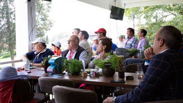 World Golf Championship México 2019