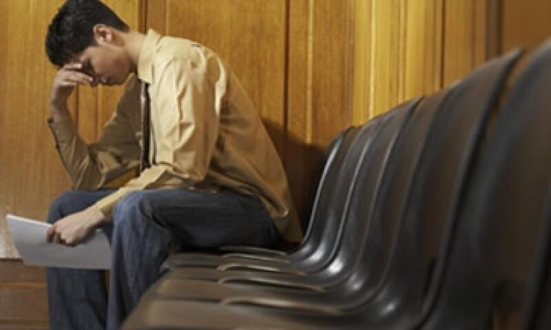 La OIT estima en 200 millones el número de desempleados en todo el mundo. (Foto: Thinkstock)