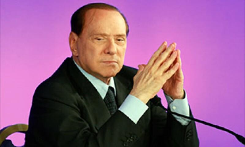 El país, gobernado por Berlusconi, alberga el cuarto mercado de deuda más grande del mundo con 1.8 billones de euros. (Foto: Cortesía Fortune)