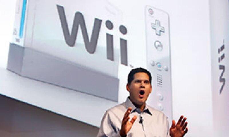 El presidente de Nintendo en América asegura que su contenido original y desarrollo propio repuntarán a la Wii U.  (Foto: AP Images)