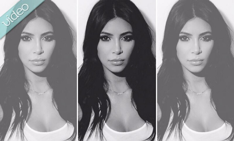 Kim Kardashian y una carta para ¿ella misma?, además Matt Bomer quiere protagonizar una película junto a Caitlyn Jenner y Lena Dunham al mejor estilo Lip Sync Battle