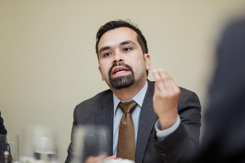 Jorge Álvarez Maynez