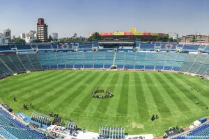 Estadio Azul LFA