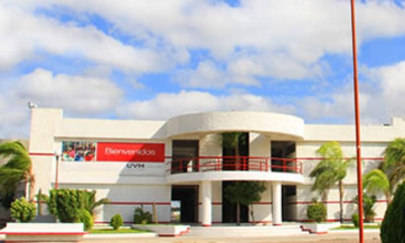 La UVM ofreció terminar los estudios en línea en caso de no poder mudarse a otro campus. (Foto: Tomada de universidaduvm.mx )