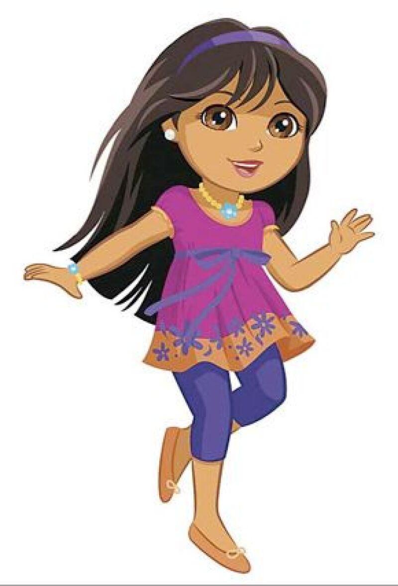 El canal Nickelodeon y la firma Mattel aseguran que la muñeca con cabello largo y minifalda no sustituirá a la caricatura de televisión sino que estará destinada al mercado preadolescente.