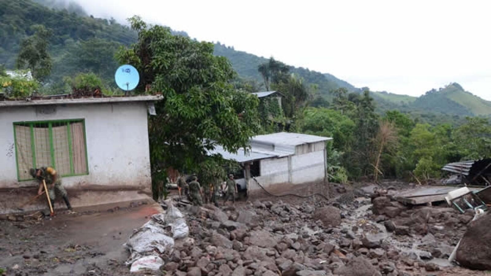 Yecuatla lluvias 4