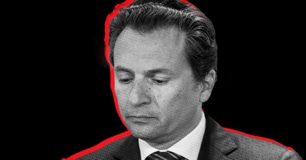 ¿Por qué fue detenido a Emilio Lozoya y de qué delitos se le acusa?