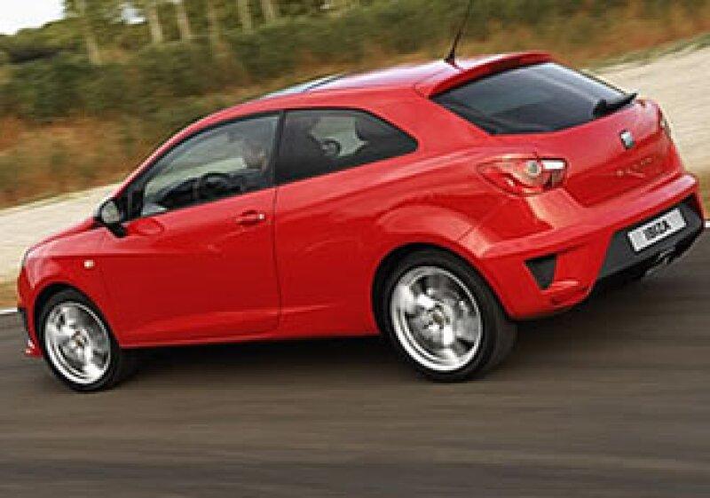 La marca de Volkswagen sube 14% su ventas en lo que va de 2009. (Foto: www.autocosmos.com.mx)