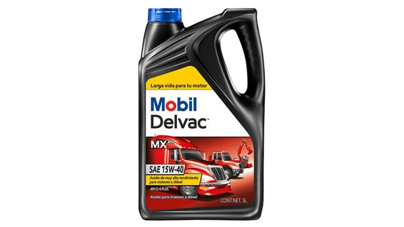 Los aceites para motores diesel de servicio pesado PC-11