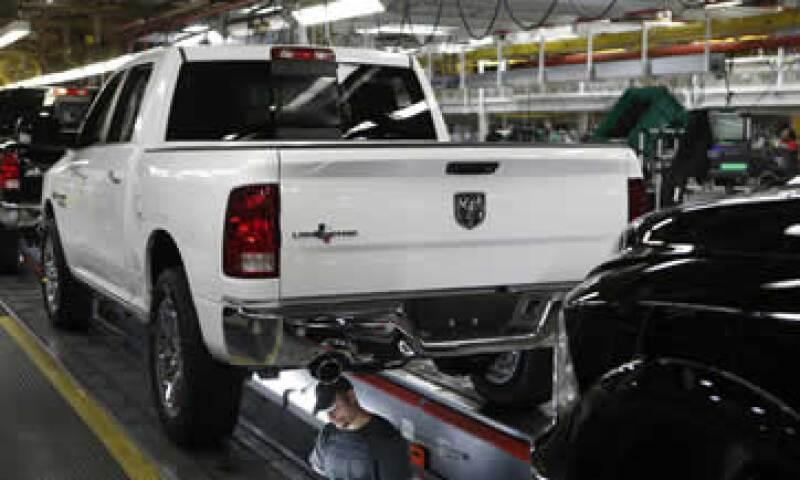 Las ventas del Grupo Chrysler no han parado de crecer en los últimos cinco años. (Foto: Reuters)