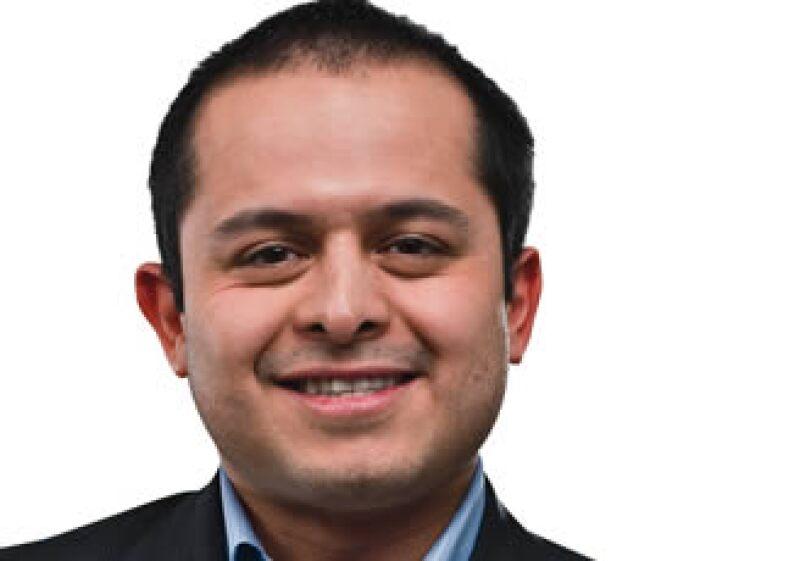 Othón López fue elegido como la promesa favorita en 2011. (Foto: Duilio Rodríguez)
