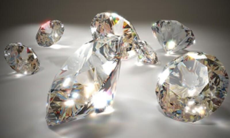 La policía detectó los diamantes a través de una tomografía del detenido. (Foto: Getty Images)