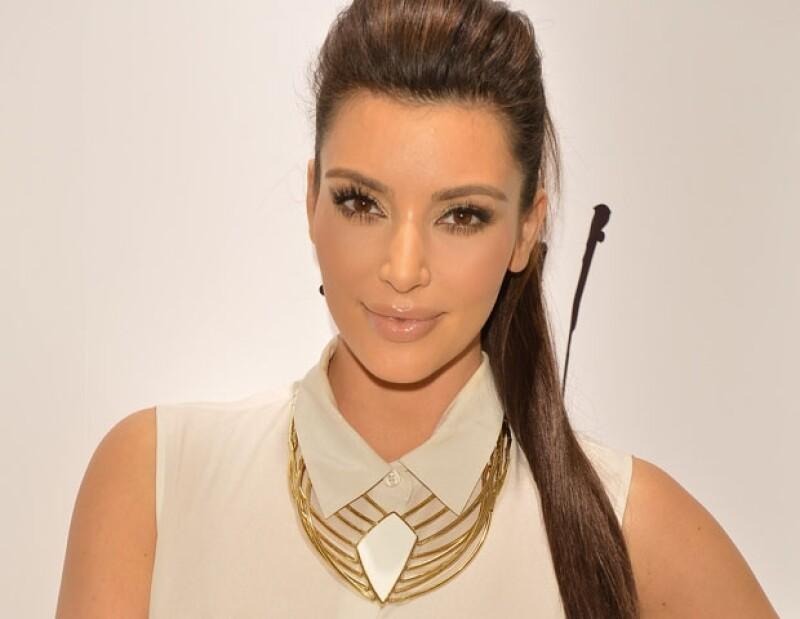 La socialité declaró que está lista para dar un cambio a su estilo de vida; por lo que después de la novena temporada de Keeping Up With The Kardashians, buscará mantener su vida en privado.