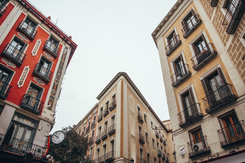 Madrid - España - Vivienda