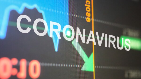Stock market fall with Coronavirus outbreak