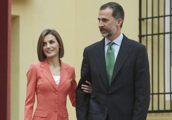 ¿Con quién comerán, dónde se hospedarán y qué lugares visitarán Felipe y Letizia de España en su visita a México? Tenemos la información.