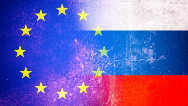 Unión Europea Rusia Ucrania