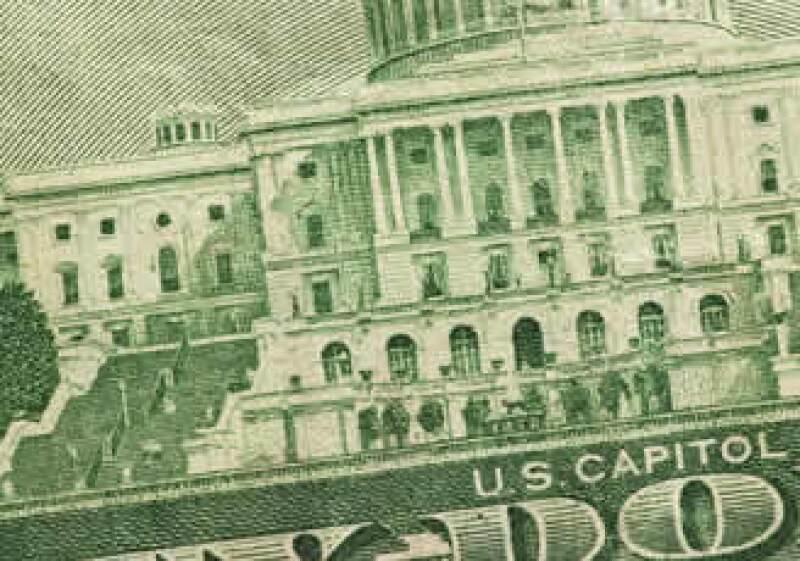 La Fed dejó en cero la tasa de interés, justo como lo esperaba el mercado. (Foto: Photos to go)