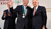 Carlos Slim premio ingeniería