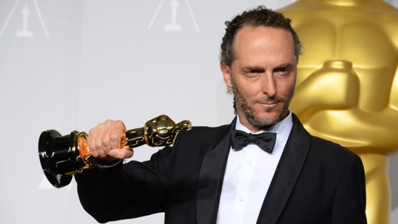 El fotógrafo mexicano está nominado a los Academy Awards por la película The Revenant, y para que conozcas más de él te dejamos estos datos.