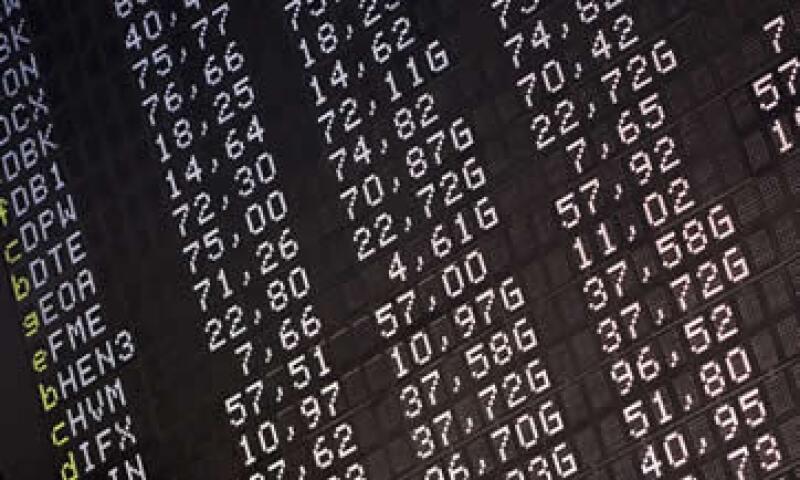 Las acciones de bancos de países de la periferia de la zona euro fueron las destacadas de la sesión. (Foto: Photos to go)