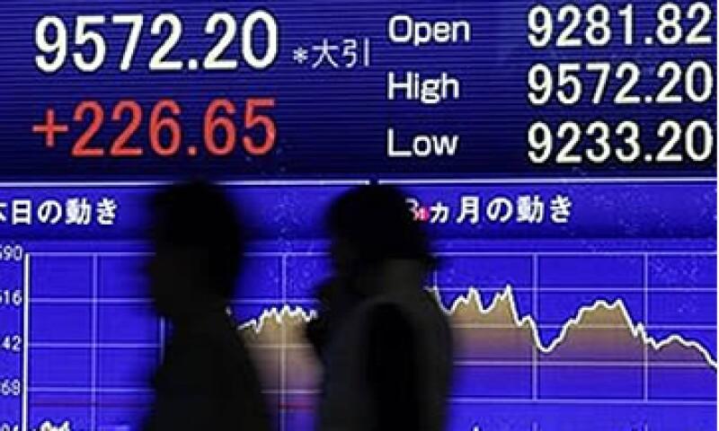 El reporte manufacturero en China aumentó las preocupaciones de los inversionistas. (Foto: Especial)