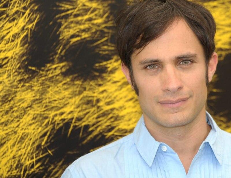 El actor mexicano recibirá el Premio a la Excelencia Moët Chandon por su trayectoria cinematográfica.