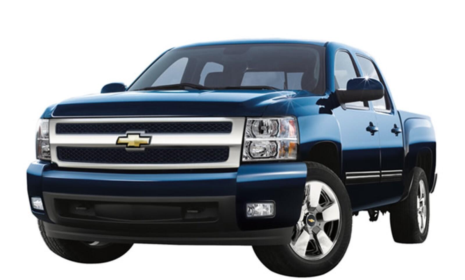 Producida en la fábrica de Silao, Guanajuato, esta camioneta fue introducida en el México en 1998. En Estados Unidos existe una versión híbrida.