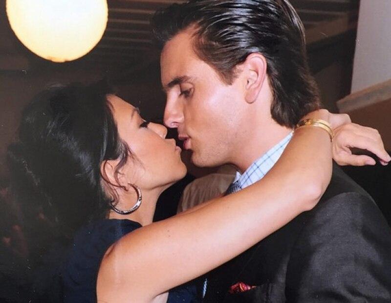 Ayer por la mañana se dio a conocer el fin de la relación entre la mayor de las Kardashians y el empresaario Scott Disick. Por lo que recordamos los mejores momentos de su relación.